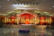 Wedding Planners and Wedding Stage decorators in Hyderabad