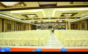 Select reception halls in hyderabad with more facilities
