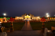Best wedding venue and wedding planners in Hyderabad