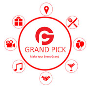 Grand Pick Event Management Services