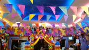Birthday Planning - Decoration ,  Games ,  Food Catering and Service