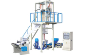 S. P. Engineering Works |Auxiliary Plant, Blown Film Plant, Pipe Plant
