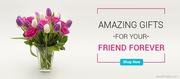 Birthday parties gifts Same day delivery by Floralbay