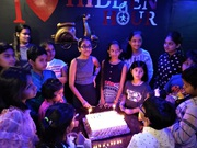 Birthday Party Place in Hyderabad